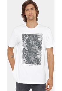 Camiseta Globe Básica Slate Ii Masculina - Masculino