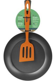 Frigideira 24Cm Com Espátula Breakfast Verde 27813001 Tramontina