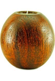 Castiçal Gartner'S Runde Bowl Marrom