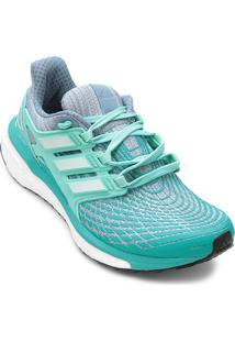863cbee32 Netshoes. Tênis Adidas Energy Boost Feminino ...