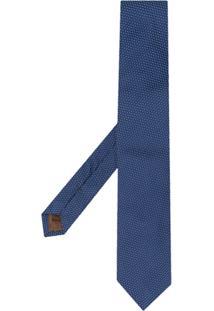 Church'S Gravata Com Poás - Azul