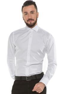 Camisa Hugo Rossi Social - Masculino