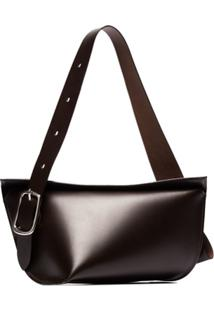 Venczel Aera Shoulder Bag - Marrom