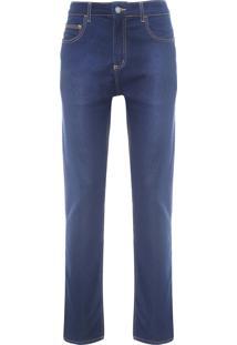 Calça Masculina Super Skinny - Azul