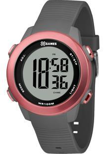 Relógio X-Games Feminino Xfppd082Bxgx