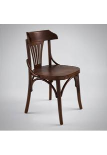 Cadeira Arco Madeira Maciça Design By Michael Thonet