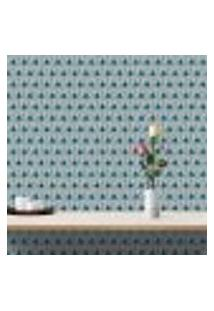 Papel De Parede Autocolante Rolo 0,58 X 5M - Abstrato 273927959