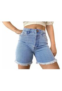 Bermuda Jeans All Is Love Iago Royal Denim