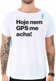 Camiseta Forthem Branca Frases