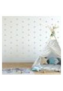 Adesivo Decorativo De Parede - Kit Com 140 Estrelas - 005Kab05