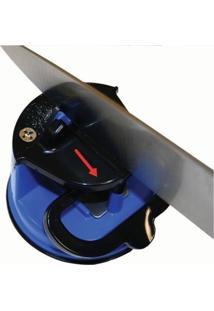 Amolador Afiador De Faca Tesoura Ferramentas Alicate Laminas Azul