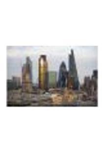 Painel Adesivo De Parede - Londres - 815Pnm