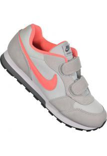 Atitude Esportes. Tênis Nike Md Runner 2 Jr 2871b1a8bc0c8