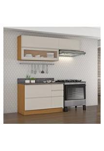 Cozinha Completa Inova 3 Peças Itatiaia Off White