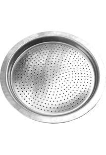 Filtro De Reposição Para Cafeteiras Italianas De Alumínio - 12/18 Xícaras