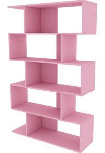 Estante Twister Quartzo Rosa