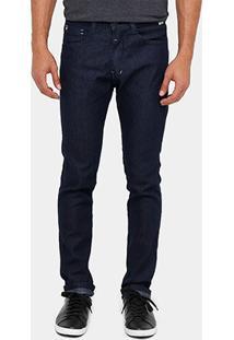 Calça Jeans Skinny Fatal Masculina - Masculino
