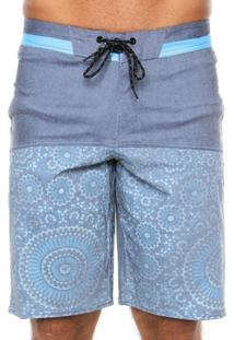 Bermuda Billabong Boardshort Shifty Brosaic - Masculino