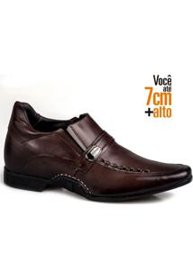 Sapato New Vegas Alth 52001-01