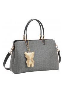 Bolsa Chenson Monograma Ursinho Luxo