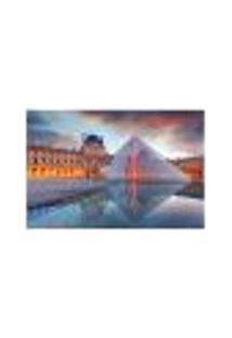 Painel Adesivo De Parede - Paris - 383Pn-M