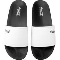 613025fee2 Chinelo Coca-Cola Slide Masculino - Masculino