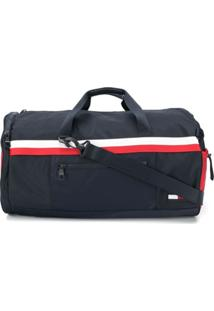 Tommy Hilfiger Convertible Holdall - Azul