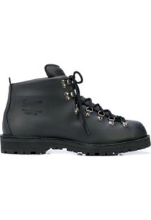 Danner Ankle Boot Mountain Light - Preto