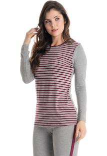 Pijama Marisa Longo