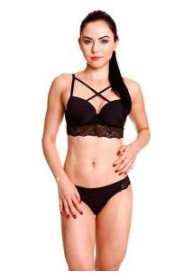 8c681aaa4 Conjuntos De Lingeries Push Up Renda