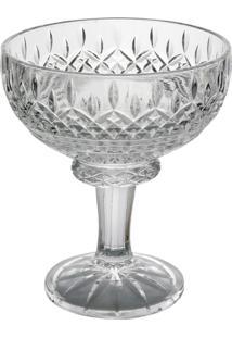 Conjunto De 6 Taças De Cristal Wolff Para Sobremesa Lys 260Ml