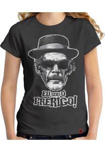 Camiseta O Prerigo