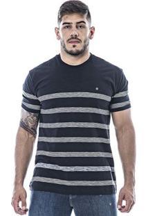 Camiseta Masculina Highstil Preta