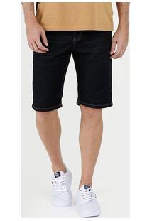 Bermuda Masculina Costura Five Jeans