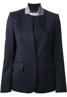 Stella Mccartney Blazer - Azul