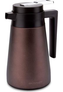 Garrafa Térmica Hauskraft 1 L Coffee Sem Ampola Café
