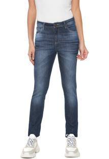 Calça Jeans Lacoste feminina   Gostei e agora  f703f91451
