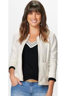 Jaqueta Branco