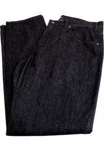 Calça Jeans Masculina Pierre Cardin New Fit 457P077