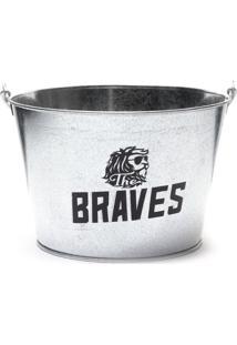 Balde De Gelo The Braves