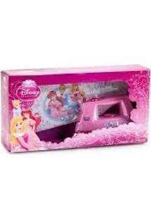 Kit Tábua E Ferrinho De Passar Disney Princesas Ref: 20747