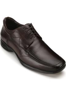 Sapato Jota Pe 30003 - Masculino-Marrom