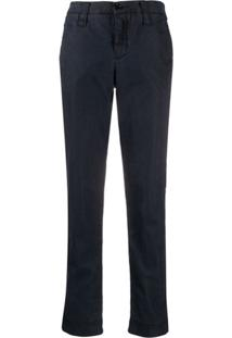 Zadig&Voltaire Pomelo Trousers - Azul