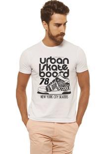 Camiseta Joss - Urban Skate - Masculina - Masculino