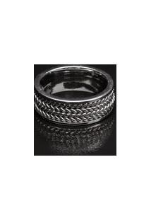 Anel Chain Silver