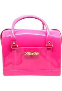 Bolsa Petite Jolie Bag Lemonade Feminina - Feminino-Rosa