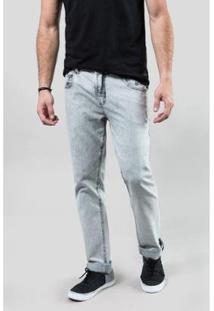 Calça Jeans Reserva Aparecida Masculina - Masculino-Azul