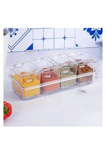 Porta Temperos Spice Box