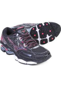 1bf49e4c70b77 Netshoes. Calçado Tênis Feminino Bano Mizuno ...