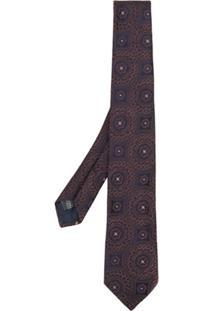 Tagliatore Gravata Clássica - Azul